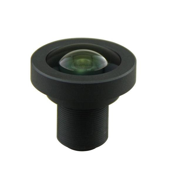 "1/2.3"" 1.57mm 10Megapixel M12x0.5 mount 180degree IR Fisheye Lens for IMX172/MT9J003/MT9P006/AR0330 - Videolenssupplier.com"