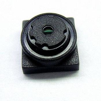"1/4"" 3.36mm F2.8 2Megapixel M6x0.3 mount non-distortion lens, M6 mount lens for OV7725 - Videolenssupplier.com"