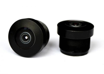 "1/2.3"" 1.8mm 12MP Megapixel M7/M12 mount wide-angle 200degree IR CUT fisheye lens for IMX078 IMX322 OV4689 OV9712 - Videolenssupplier.com"