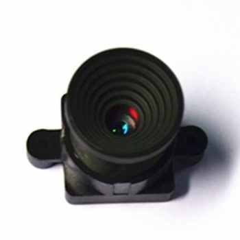 "1/2.5"" 7.3mm 5Megapixel M12x0.5 S Mount Non-Distortion Board Lens, 7.3 mm non-distortion lens for scanner - Videolenssupplier.com"