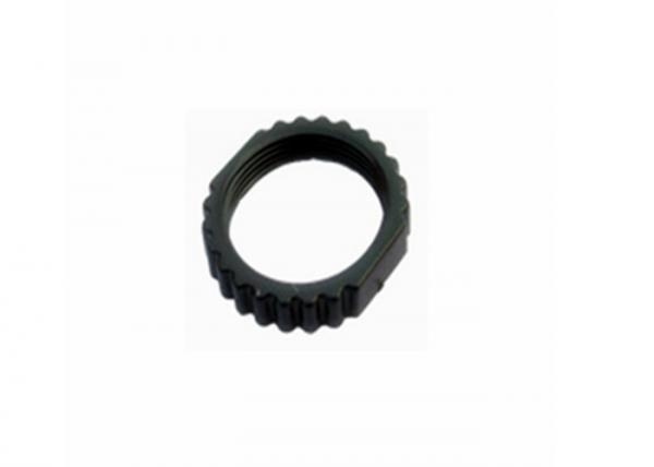 M12 Lens locking ring, plastic M12 board lens fixed ring fastening ring - Videolenssupplier.com