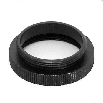 C to CS mount lens extender ring, 5mm C-CS Mount lens converter ring, 5 mm C Mount Spacer Ring - Videolenssupplier.com