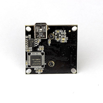 5MP USB2.0 Non Distortion Camera Module MI5100 High-speed Scanner CMOS Camere Module