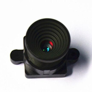 "1/3"" 7.3mm 3Megapixel M12x0.5 S Mount Non-Distortion Board Lens, 7.3mm IR  CUT non-distortion lens for scanner"
