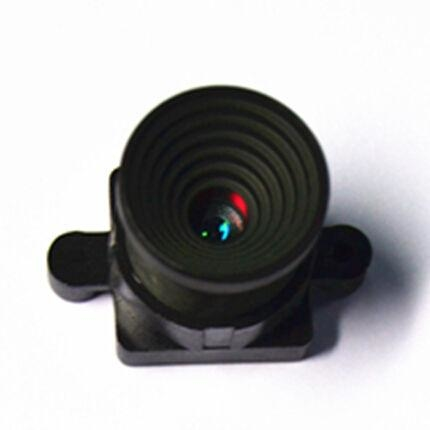 "1/3"" 7.3mm 3Megapixel M12x0.5 S Mount Non-Distortion Board Lens, 7.3mm IR  CUT non-distortion lens for scanner - Videolenssupplier.com"