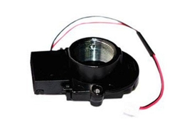 Metal M12x0.5 mount Double IR-Cut Filter Switch, 650nm IR filter plus AR Filter Removable module (ICR) for 1/2.5