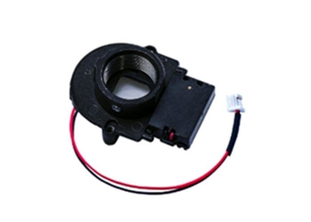 "Metal M12x0.5 mount Double IR-Cut Filter Switch, 650nm IR filter plus AR Filter Removable module (ICR) for 1/2.5"" 1/2.7"" 1/2.8"" 1/3"" etc. HD sensors"