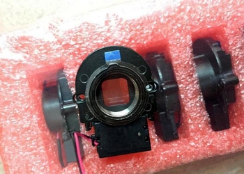"Metal M12x0.5 mount Double IR-Cut Filter Switch, 650nm IR filter plus AR Filter Removable module (ICR) for 1/2.5"" 1/2.7"" 1/2.8"" 1/3"" etc. HD sensors - Videolenssupplier.com"