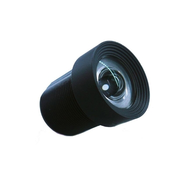 "1/2.5"" 2.97mm F4.0 5MP Megapixel M12x0.5 Mount Non-Distortion IR CUT Board Lens for MI5100/MT9P001"