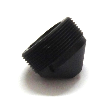 "1/2.5"" 3.7mm F2.0 3MP Megapixel M12x0.5 mount Sharp Cone IR Pinhole Lens for covert cameras"