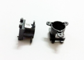 Plastic M12x0.5 mount Lens Holder for sport camera Gopro, Gopro lens mounting holder - Videolenssupplier.com
